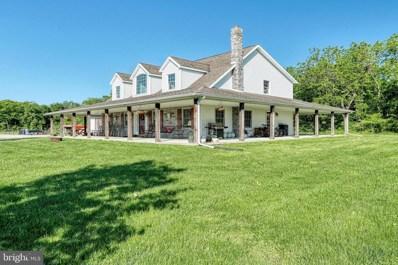 118 N Winding Road, Wellsville, PA 17365 - MLS#: PAYK116396