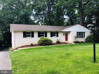 324 Blue Ridge Drive, York, PA 17402 - MLS#: PAYK116420
