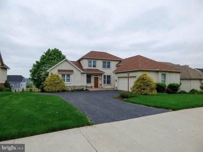 1059 Glen View Drive, York, PA 17403 - MLS#: PAYK116434