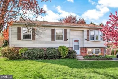 632 Cortland Drive, York, PA 17403 - MLS#: PAYK116466