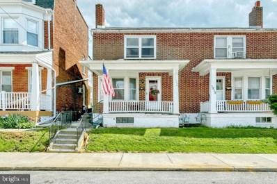 1816 Monroe Street, York, PA 17404 - MLS#: PAYK116472