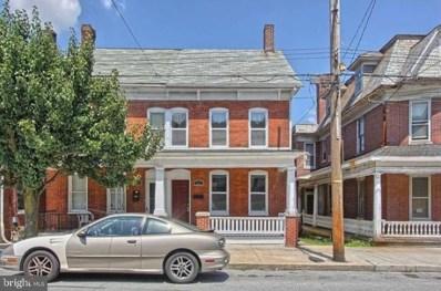 253 W Broadway, Red Lion, PA 17356 - #: PAYK116478
