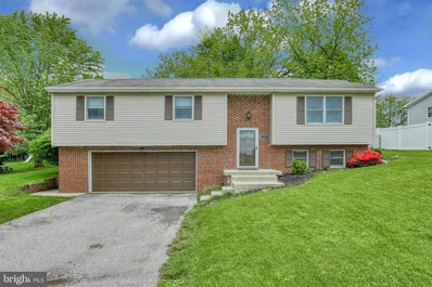 340 Franklin Square Drive, Dallastown, PA 17313 - #: PAYK116490