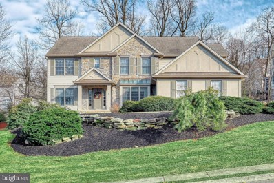 303 Deer Path Drive, Red Lion, PA 17356 - #: PAYK116538