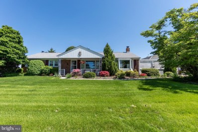 3929 Tunnel Hill Road, York, PA 17408 - #: PAYK116618