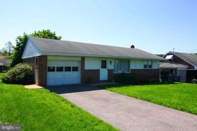 1479 Linton Terrace, York, PA 17408 - MLS#: PAYK116628