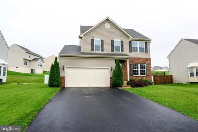 2521 Codorus Lane, Spring Grove, PA 17362 - MLS#: PAYK116648