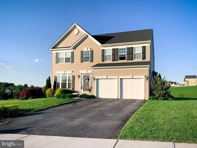 2194 Reservoir Heights Drive, Hanover, PA 17331 - #: PAYK116698