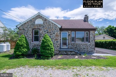 6068 Old Hanover Road, Spring Grove, PA 17362 - MLS#: PAYK116726