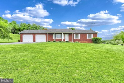 8016 Blue Hill Road, Glenville, PA 17329 - #: PAYK116916