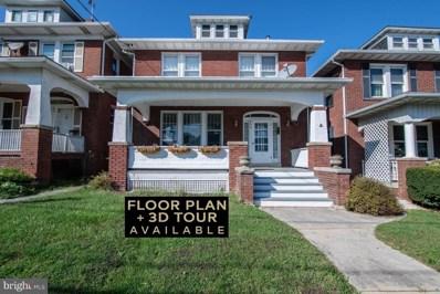 606 York Street, Hanover, PA 17331 - #: PAYK116982