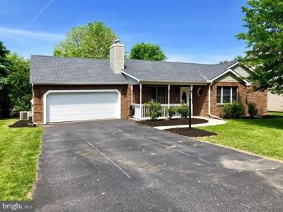 36 Pinewood Circle, Hanover, PA 17331 - #: PAYK117088