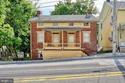 14 Berlin Street, Spring Grove, PA 17362 - MLS#: PAYK117092