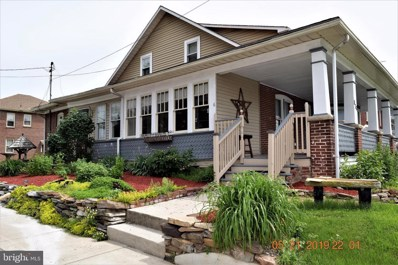 876 York Street, Hanover, PA 17331 - #: PAYK117300