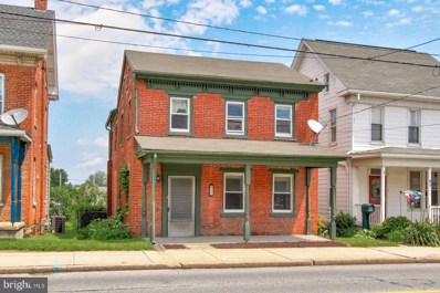 85 W Main Street, Dallastown, PA 17313 - #: PAYK117342
