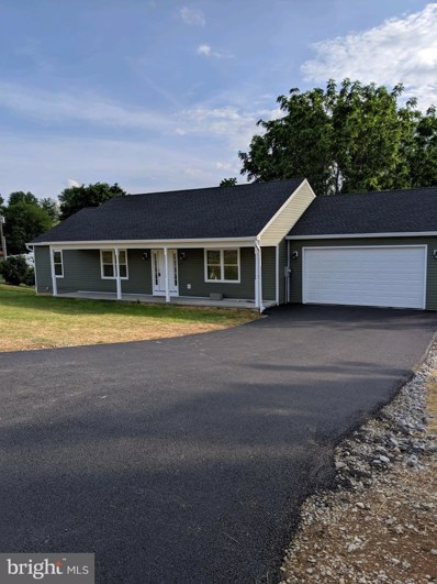17 Burns Road S, Spring Grove, PA 17362 - #: PAYK117354