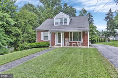 1807 Chesley Road, York, PA 17403 - #: PAYK117366