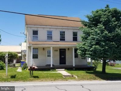 713 Hanover Road, York, PA 17408 - #: PAYK117402