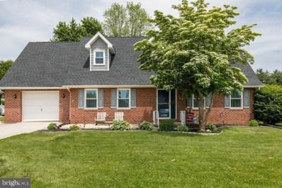 616 Norwood Avenue, Hanover, PA 17331 - #: PAYK117420