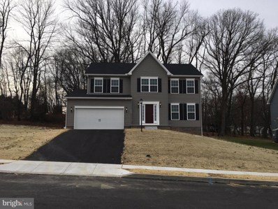 345 Sonny Street, Hanover, PA 17331 - MLS#: PAYK117422