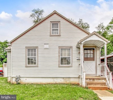 1129 W College Avenue, York, PA 17404 - MLS#: PAYK117436