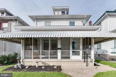 196 2ND Avenue, Hanover, PA 17331 - #: PAYK117446