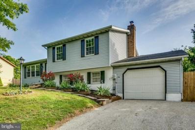 50 Colonial Drive, Hanover, PA 17331 - #: PAYK117452