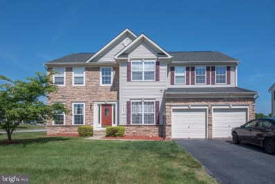 2551 Brownstone Court, Dover, PA 17315 - #: PAYK117470