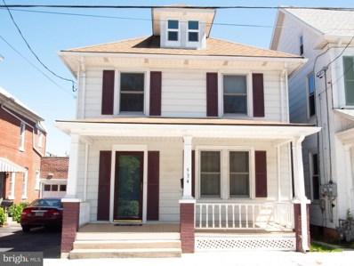 534 Baer Avenue, Hanover, PA 17331 - #: PAYK117480