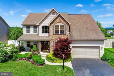 1453 Farm Cross Way, York, PA 17408 - #: PAYK117586