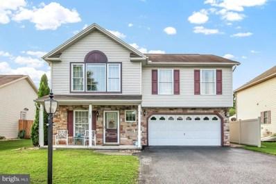 105 Lakeside Drive, Lewisberry, PA 17339 - #: PAYK117600