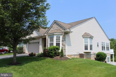 201 Crestview Lane, Stewartstown, PA 17363 - #: PAYK117606