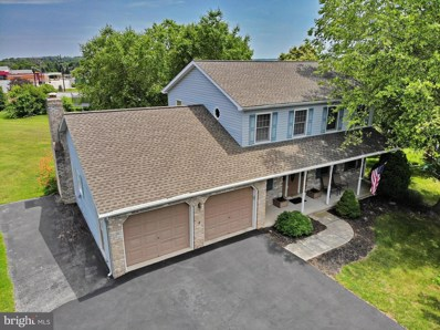 3 East Court, Hanover, PA 17331 - #: PAYK117680