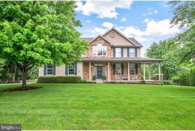 100 Ridgewood Drive, Hanover, PA 17331 - #: PAYK117832