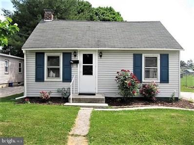 530 S High Street, Hanover, PA 17331 - #: PAYK117838