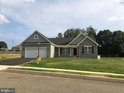 102 Fieldstone Drive, Hanover, PA 17331 - #: PAYK117854