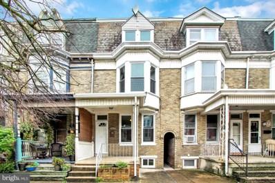 830 E Philadelphia Street, York, PA 17403 - #: PAYK118094