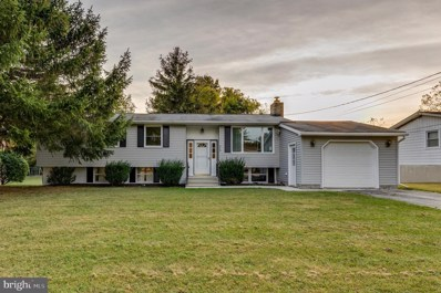 313 Park Heights Boulevard, Hanover, PA 17331 - #: PAYK118120