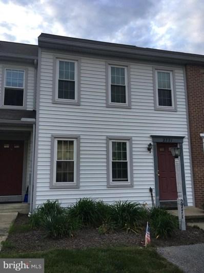 2771 Woodmont Drive, York, PA 17404 - #: PAYK118202