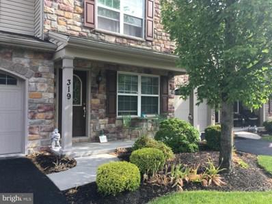 319 Weatherstone Drive, New Cumberland, PA 17070 - #: PAYK118254