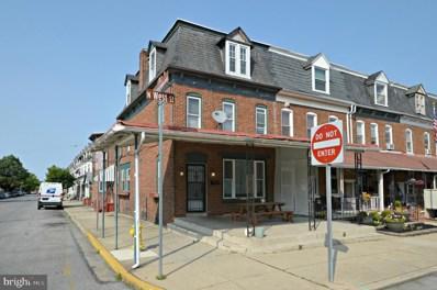 541 N West Street, York, PA 17404 - #: PAYK118274
