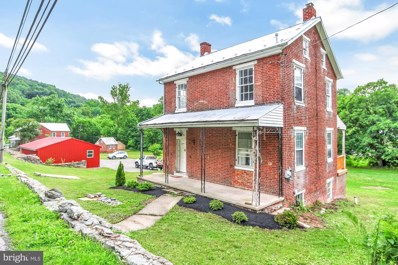 11929 Pleasant Valley Road, Glen Rock, PA 17327 - #: PAYK118392