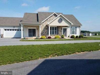 163 Dolomite Drive UNIT 38A, York, PA 17408 - MLS#: PAYK118394