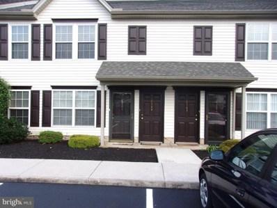 420-B  Buttonwood Lane, York, PA 17406 - #: PAYK118396