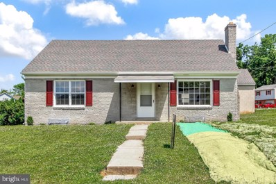 90 Baugher Drive, Hanover, PA 17331 - #: PAYK118492