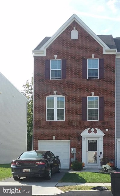 705 Spencer Drive, Hanover, PA 17331 - #: PAYK118632
