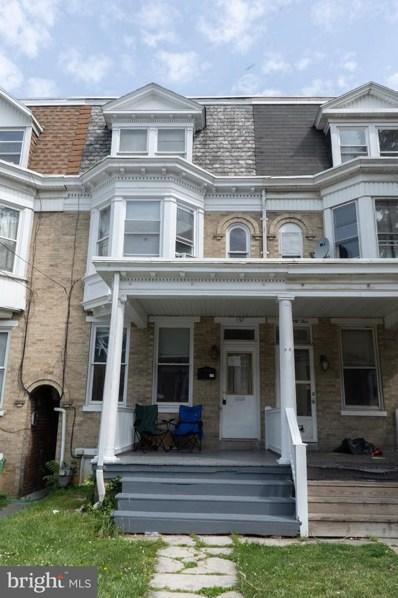 137 W Jackson Street, York, PA 17401 - #: PAYK118660