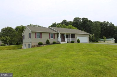 401 Kunkle Road, Fawn Grove, PA 17321 - #: PAYK118762