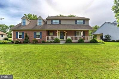 751 Weldon Drive, York, PA 17404 - #: PAYK118788