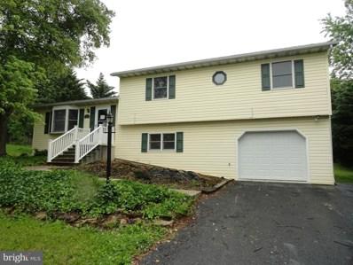 35 Pheasant Ridge Road, Hanover, PA 17331 - #: PAYK118820